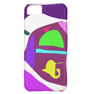 Easy Relax Space Organic Bliss Meditation9 Case For iPhone 5C