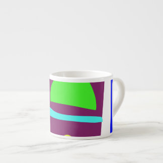 Easy Relax Space Organic Bliss Meditation9 Espresso Cup