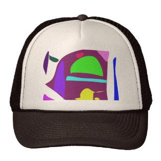 Easy Relax Space Organic Bliss Meditation9 Trucker Hat