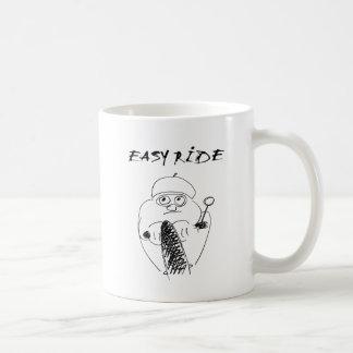 easy ride coffee mug