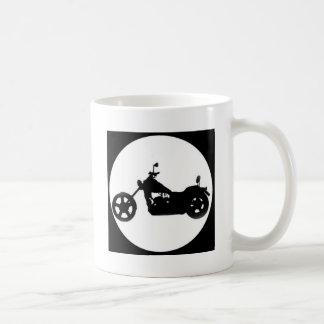 """""""Easy Rider"""" Classic White Coffee Mug"""