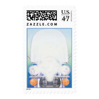 Easy Rider © Postage Stamp