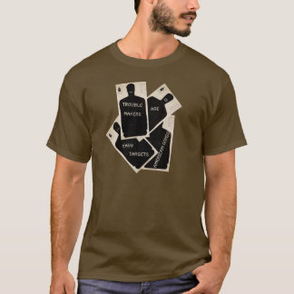 Easy Targets T-Shirt