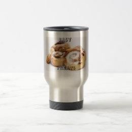 Easy Treats Cinnamon Bun Mug