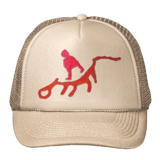 Easy Walk Trucker Hat