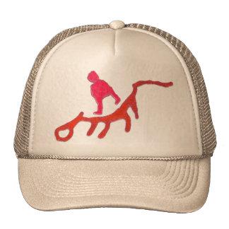 Easy Walk Trucker Hat