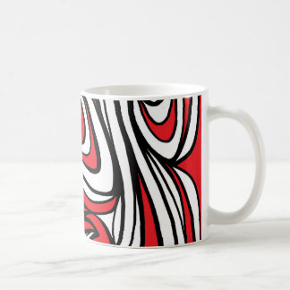 Easygoing Affable Funny Innovate Coffee Mug