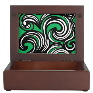 Easygoing Inventive Courteous Fair Keepsake Box
