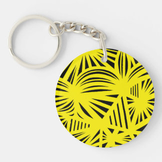 Easygoing Optimistic Fair Keen Keychain