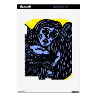 Easygoing Pioneering Valued Self-Confident Decals For The iPad 2