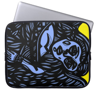 Easygoing Pioneering Valued Self-Confident Laptop Sleeve