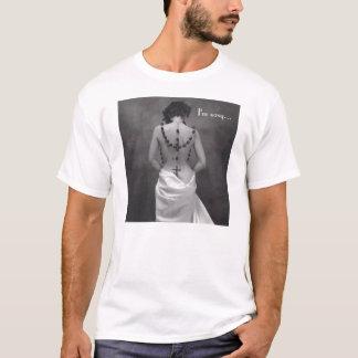 Easynews - I'm easy... T-Shirt