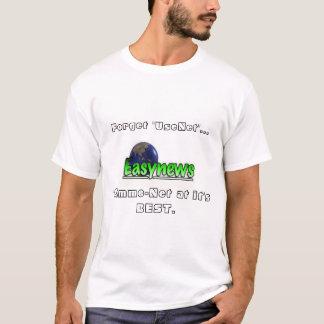 Easynews Tshirt design 5 by Demigod121