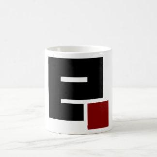 EasyPHP - logotipo Taza De Café