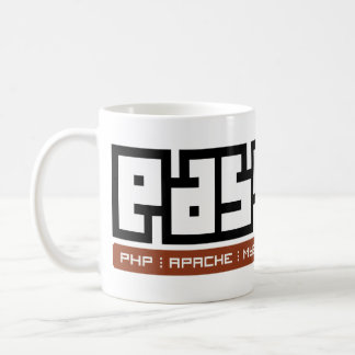 EasyPHP Taza De Café