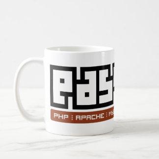 EasyPHP Tazas De Café