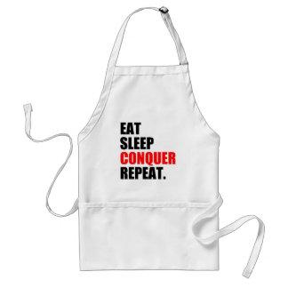 eat standard apron