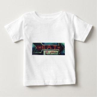 Eat at Joe's Baby T-Shirt
