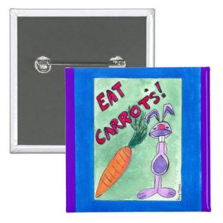 eat carrots Button