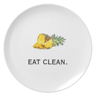 Eat Clean Plate