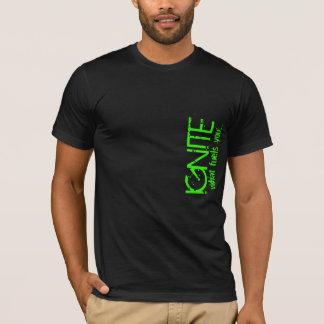 EAT CLEAN, TRAIN DIRTY T-Shirt
