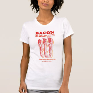 Eat Different - Eat Bacon T-Shirt