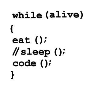 my life's algorithm