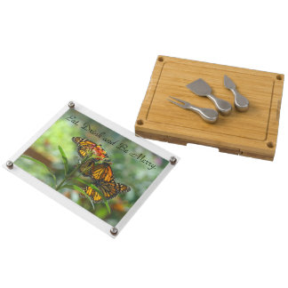 Eat Drink Be Merry Holiday Cheese Boards Butterfly Cheese Board