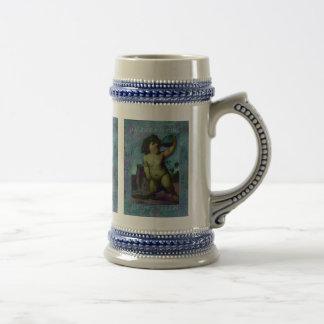 Eat, Drink & Be Merry Mug