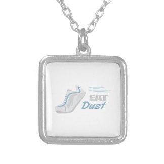 Eat Dust Custom Necklace