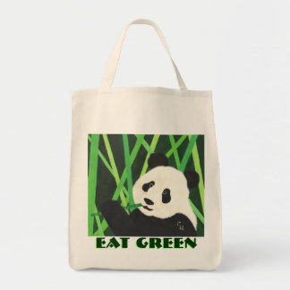Eat Green Bags