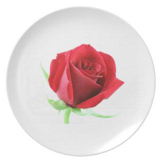 Eat Healthy...Feel Well...! :) Melamine Plate