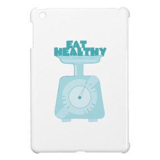 Eat Healthy iPad Mini Covers