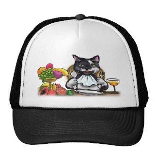 Eat Healthy Meals Trucker Hat