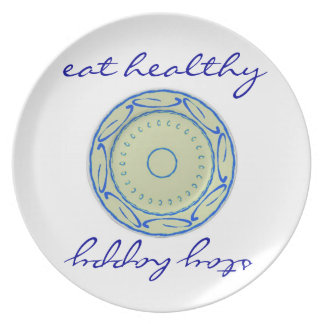 Eat Healthy Plates