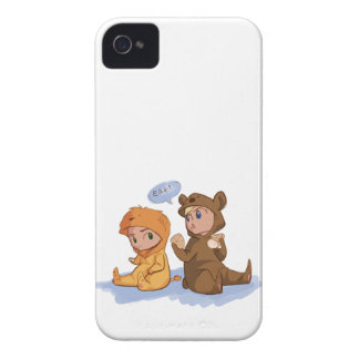 Eat iPhone 4 Case-Mate Cases