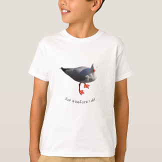 Eat it before I do! T-Shirt