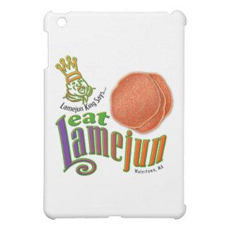 Eat Lamejun says the Lamejun King iPad Mini Covers