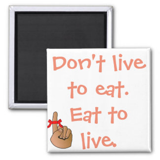 EAT LESS  WEIGHT MANAGEMENT WEITH LOSS MAGNET