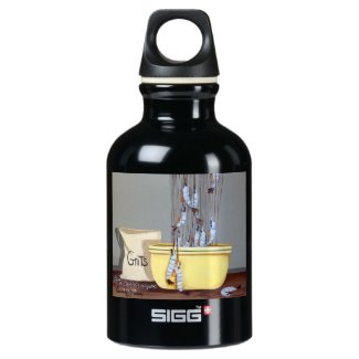 Eat Like You're From the South SIGG Water Bottle