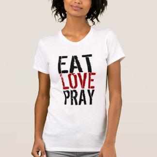 Eat Love Pray Shirt