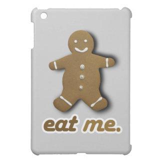 EAT ME GINGERBREAD - png iPad Mini Cover