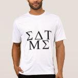 Eat Me Greek Tshirt