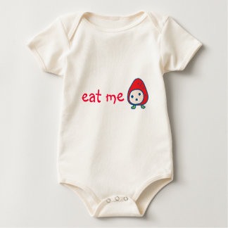 Eat Me! (strawberrry tamagotchi) Creeper