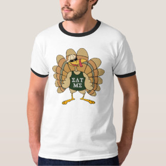Eat Me Turkey T-Shirt