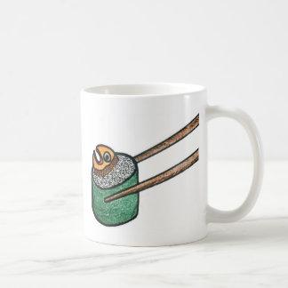 Eat more chicken coffee mug