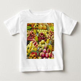 Eat more fruit baby T-Shirt
