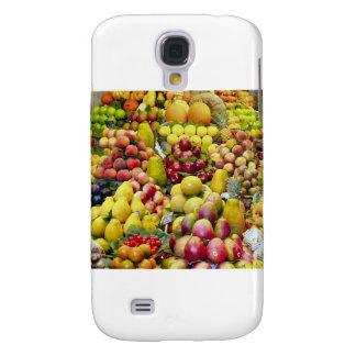 Eat more fruit samsung galaxy s4 case