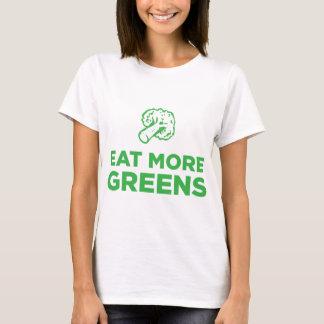 Eat More Greens T-Shirt