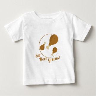 Eat More Greens! Shirt